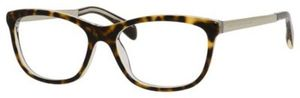 Marc by Marc Jacobs MMJ 634 Havana Crystal Gold
