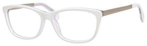 Marc by Marc Jacobs MMJ 634 Crystal White Lgh Gold
