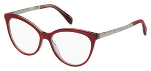 Marc by Marc Jacobs MMJ 635 Burgundy Gray Ruthenium