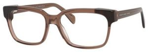 Marc by Marc Jacobs MMJ 651 Transparent Brown