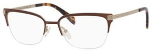 Marc by Marc Jacobs MMJ 658 Brown