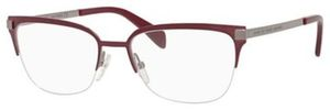 Marc by Marc Jacobs MMJ 658 Shiny Red