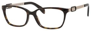 Marc by Marc Jacobs MMJ 661 Dark Havana