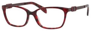 Marc by Marc Jacobs MMJ 661 Havana Burgundy