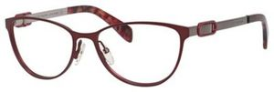 Marc by Marc Jacobs MMJ 662 Matte Burgundy