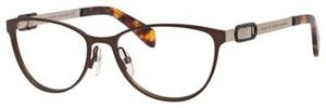 Marc by Marc Jacobs MMJ 662 Matte Dark Brown