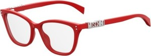 Moschino Mos 500 Red