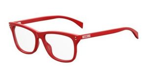 Moschino Mos 501 Red