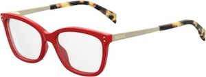 Moschino Mos 504 Red