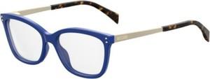 Moschino Mos 504 Blue