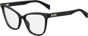 Moschino Mos 505 Black
