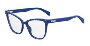 Moschino Mos 505 Blue