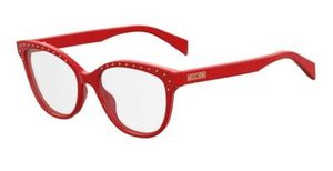 Moschino Mos 506 Red