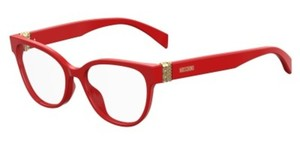 Moschino Mos 509 Red