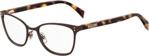 Moschino Mos 511 Brown