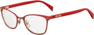 Moschino Mos 511 Red