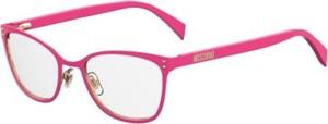 Moschino MOS511 Eyeglasses