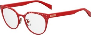 Moschino Mos 512 Red