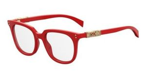 Moschino Mos 513 Red