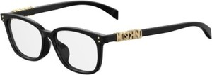 Moschino Mos 515/F Black