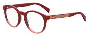 Moschino Mos 518 Red