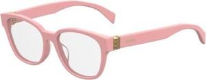 Moschino Mos 524/F Pink