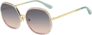 Kate Spade NICOLA/G/S Sunglasses