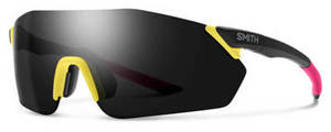 Smith Reverb Black Yellow