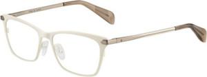 Rag & Bone Rnb 3007 Eyeglasses
