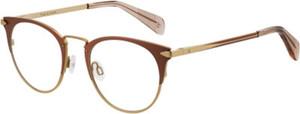 Rag & Bone Rnb 3016 Eyeglasses