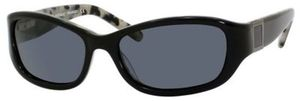 Banana Republic Susan/S Black Spotted Tortoise