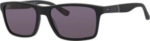 Tommy Hilfiger Th 1405/S Black Matte Black