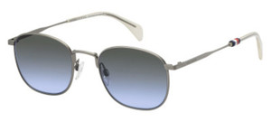 Tommy Hilfiger Th 1469/S Semi Matte Dark Ruthenium