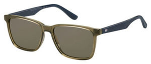 Tommy Hilfiger Th 1486/S Olive