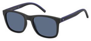 Tommy Hilfiger Th 1493/S Black Blue
