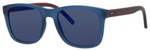 Tommy Hilfiger Th 1493/S Blue