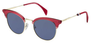 Tommy Hilfiger Th 1539/S Red
