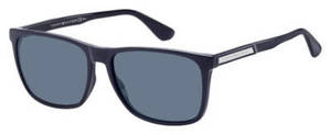 Tommy Hilfiger Th 1547/S Blue