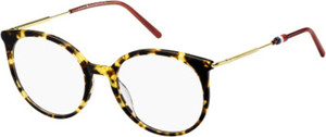 Tommy Hilfiger Th 1630 Eyeglasses