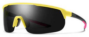 Smith Trackstand Black Yellow
