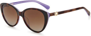 Kate Spade VISALIA/G/S Sunglasses