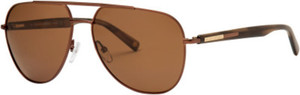 Banana Republic Wayne/S Matte Brown