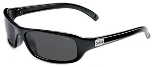 Bolle Fang SHINY BLACK POLARIZED
