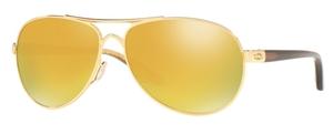 Oakley Feedback OO4079 28 Polished Gold / 24K Iridium