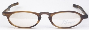 Dolomiti Eyewear FF2 Folding Half-Eye Eyeglasses