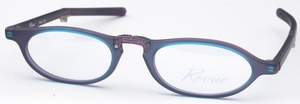 Revue Retro FF2-Half Purple/Blue