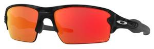 Oakley FLAK 2.0 (Asian Fit) OO9271 Black Camo / prizm ruby