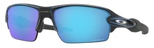 Oakley FLAK 2.0 (Asian Fit) OO9271 Raceworn Blue / prizm sapphire polar