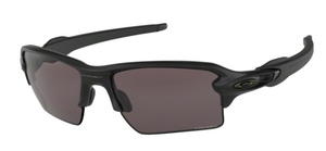 Oakley Flak 2.0 XL OO9188 73 Matte Black with Prizm Black
