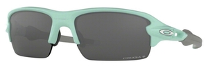 Oakley Jr. Flak XS Junior OJ9005 Arctic Surf / prizm black polar